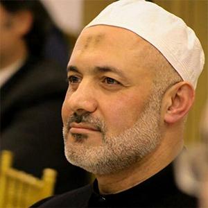 محمد خير الشعال - قناة الرسالة