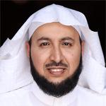 راشد الزهراني - قناة الرسالة