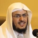د.عبد الرحمن بن معاضة الشهري - قناة الرسالة